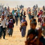 Igreja na Europa pede soluções para drama dos refugiados