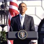 Papa nos EUA: Íntegra do discurso de Barack Obama