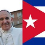 Papa segue para cidade de Holguín