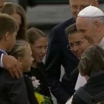 No domingo, o Papa Francisco presidirá uma Missa para as famílias presentes no Vaticano / Foto: L'Osservatore Romano