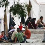 Francisco pede que casas religiosas acolham refugiados