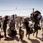 Bispos europeus cobram solução para questão dos refugiados