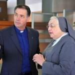 Salesianos se mobilizam para atender apelo do Papa em prol dos refugiados