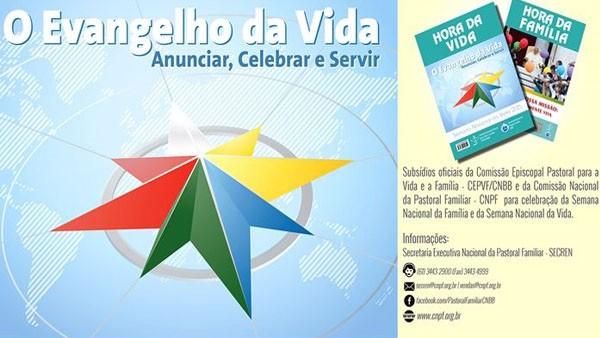 Semana da Vida começa nesta quinta-feira, 01/ Foto: Divulgação