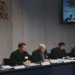Reprodução humana e educação sexual em pauta no Sínodo