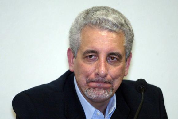 O ex-diretor de Marketing do Banco do Brasil Henrique Pizzolato / Foto: Antonio Cruz - Agência Brasil