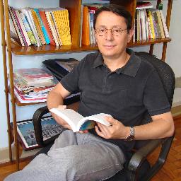 Padre Mário é Doutor em Teologia Moral pela Academia Alfonsiana, Roma, Itália / Foto: Arquivo pessoal