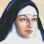 Igreja celebra 5 anos da beatificação de Bárbara Maix