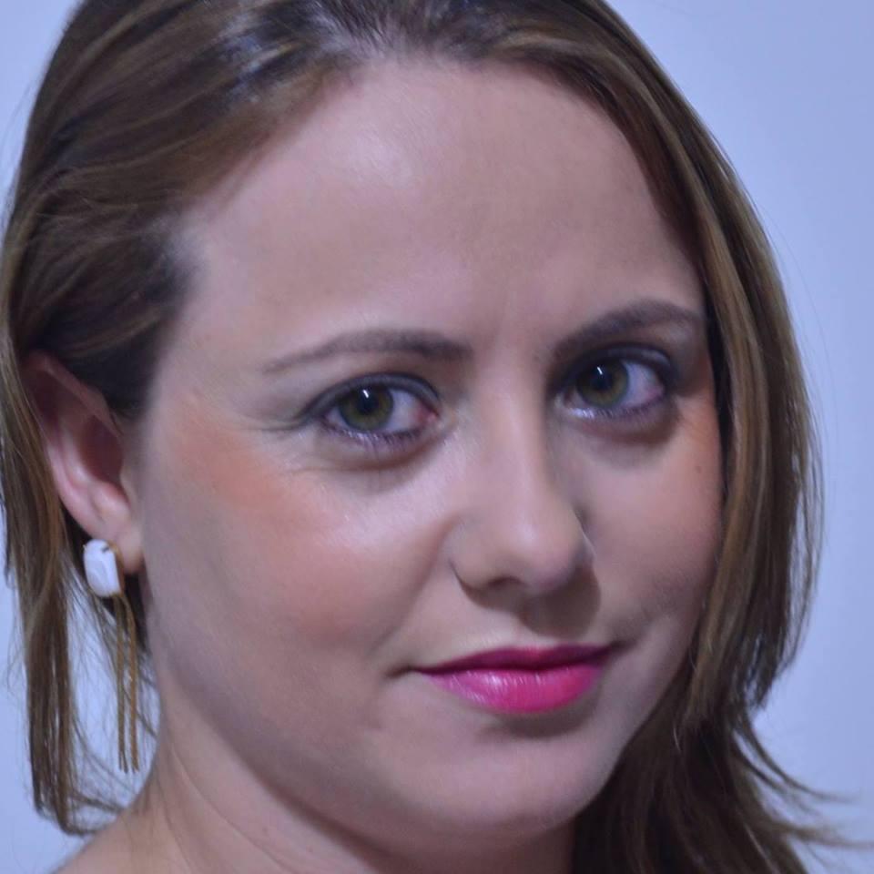 Josiane Aparecida da Silva, Analista de Recrutamento e Seleção Sênior / Foto: Arquivo pessoal