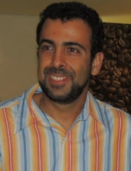 Fábio Rocha, meteorologista do CPTEC/Inpe / Foto: Inpe