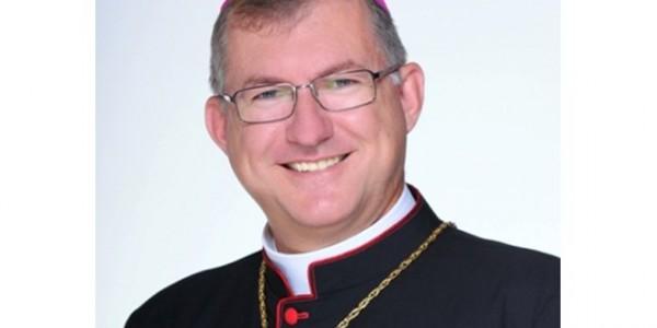 Dom Edmar Peron, novo bispo da diocese de Paranaguá (PR) / Foto: Rádio Vaticano