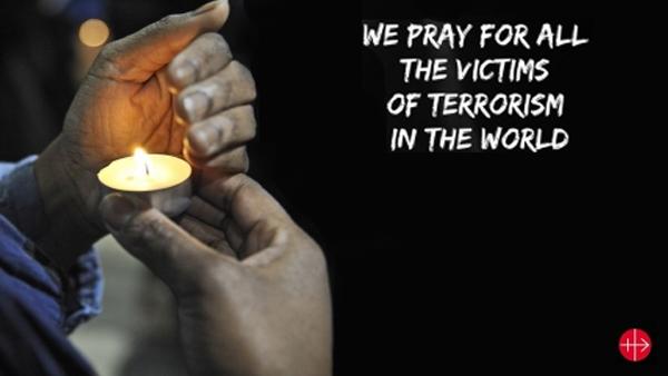 Viagem do Papa à África também está entre as intenções do Dia de Oração / Foto: Divulgação AIS
