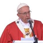 Homilia em Bangui: Papa convida a olhar para o futuro