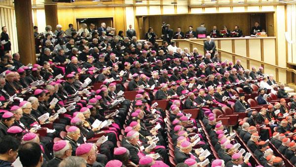 Resultado de imagem para Sínodo dos Bispos 2018,