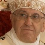 Papa Francisco visitará a Suécia em outubro