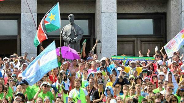 Foto: Salesian Youth Movement
