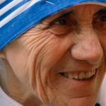 Madre Teresa de Calcutá, beata e futura santa da Igreja / Foto: Blog ComShalom