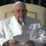 Papa dedica última catequese do ano ao Menino Jesus