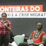 Países pobres são os que mais recebem refugiados, diz Acnur