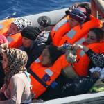 Caritas pede que fronteiras não sejam fechadas aos migrantes