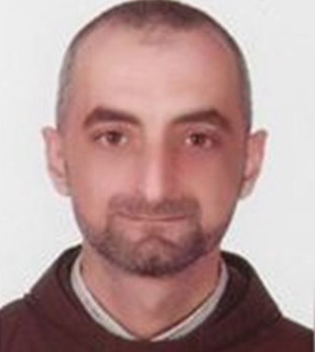 Padre Dhiya Azziz, que foi libertado / Foto: Rádio Vaticano