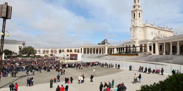 Santuário reza pela unidade dos cristãos em todas as celebrações oficiais / Foto: Santuário de Fátima