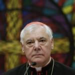 Cardeal diz que doutrina de Jesus sobre o matrimônio é inegociável