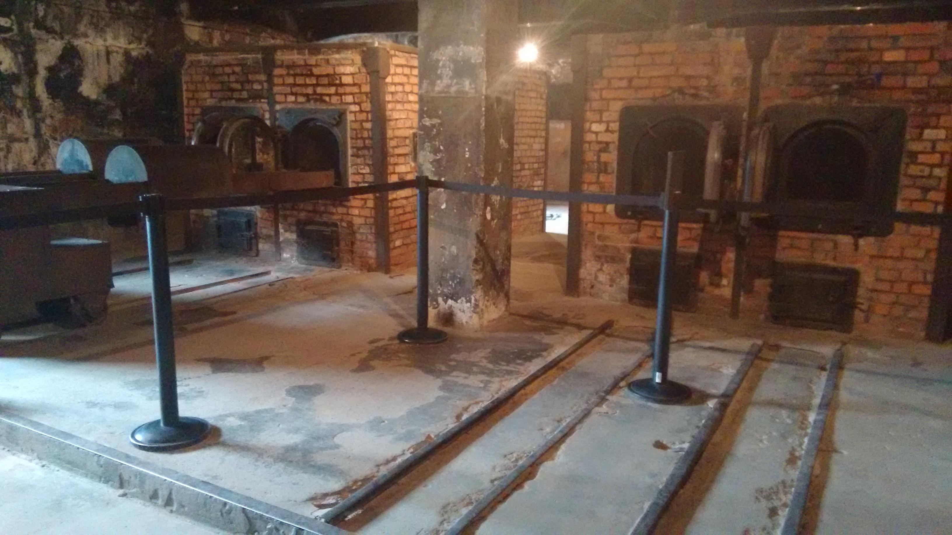 Antigo campo de concentração em Auschwitz  / Foto: Canção Nova