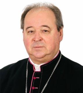 Dom Eduardo Zielski, novo bispo de Raimundo Nonato (PI) / Foto: CNBB
