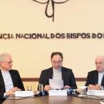 CNBB divulga mensagem aos brasileiros para o