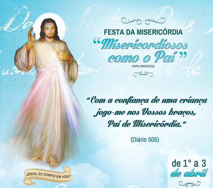 festa misericordia