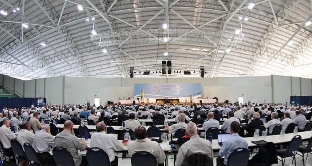 Assembleia da CNBB abordará missão dos leigos