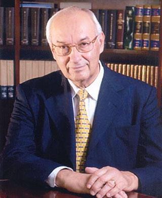 O jurista Ives Gandra / Foto: Arquivo CN
