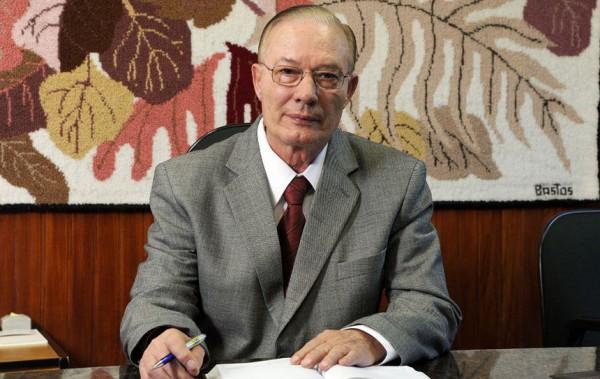 Frei Antônio Moser
