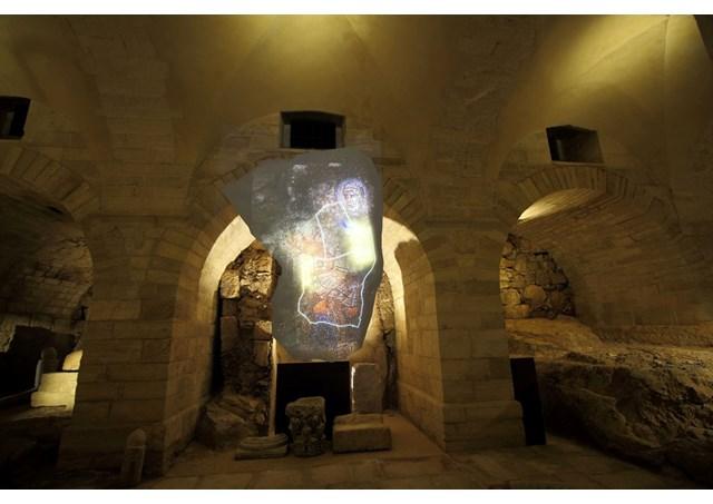 Tecnologia multimídia será usada no percurso do museu / Foto: Rádio Vaticano