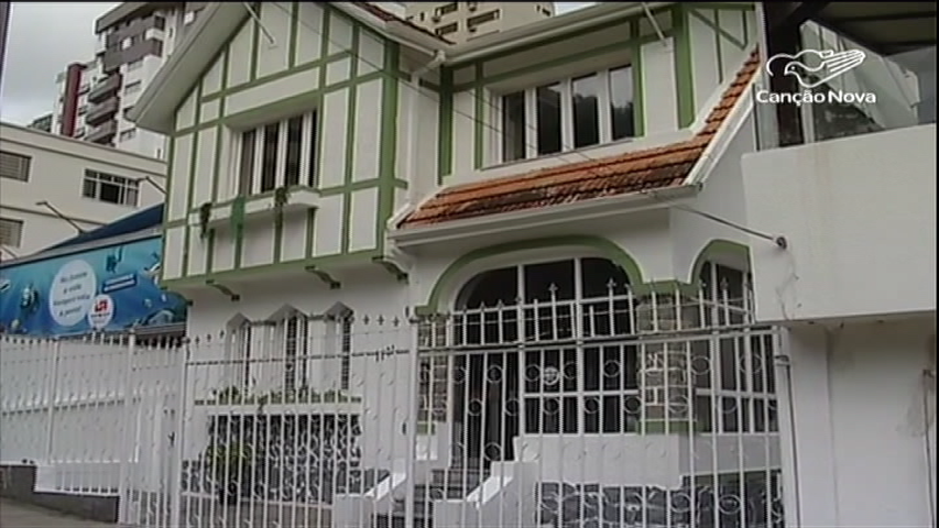 Projeto visa contar hist ria de casas antigas de belo for Creador de casas