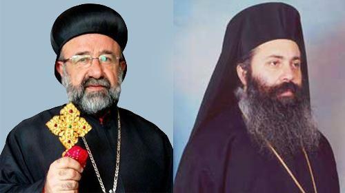 Bispos sequestrados na Síria ainda estão desaparecidos/Foto: Arquivo ACI Digital