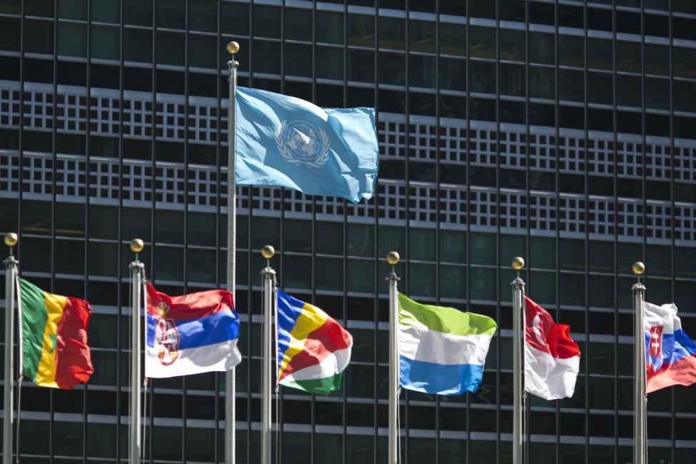 Primeiro pacto universal de combate à mudança climática indica medidas como redução das emissões de gases de efeito estufa / Foto: Cop21