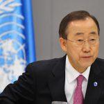 ONU pede a líderes europeus menos restrições a refugiados