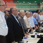 Migração religiosa no Brasil preocupa bispos da CNBB