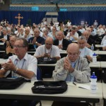 Bispos discutem eleições municipais e crise hídrica no nordeste