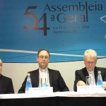 CNBB fala sobre crise política e o impeachment de Dilma