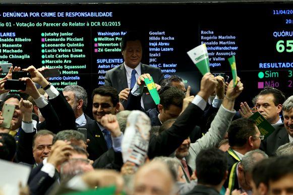 O parecer aprovado na comissão será encaminhado ao plenário da Câmara / Foto: Wilson Dias - Agência Brasil
