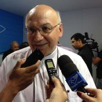 Medo de perder fiéis dificulta diálogo entre Igrejas, diz bispo