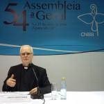 Cardeal de SP comenta documento do Papa sobre família