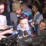 Obrigado por nos salvar, diz família síria acolhida pelo Papa