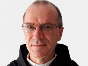Novo bispo prelado de Lábrea (AM), Dom Santiago / Foto: Ordem dos Agostinianos Recoletos