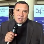 Padre Wagner Ferreira comenta 54ª Assembleia da CNBB