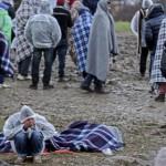 Uso de gás lacrimogêneo contra refugiados é condenado pela ONU