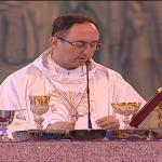 Celebração Eucarística dá início a Assembleia dos Bispos